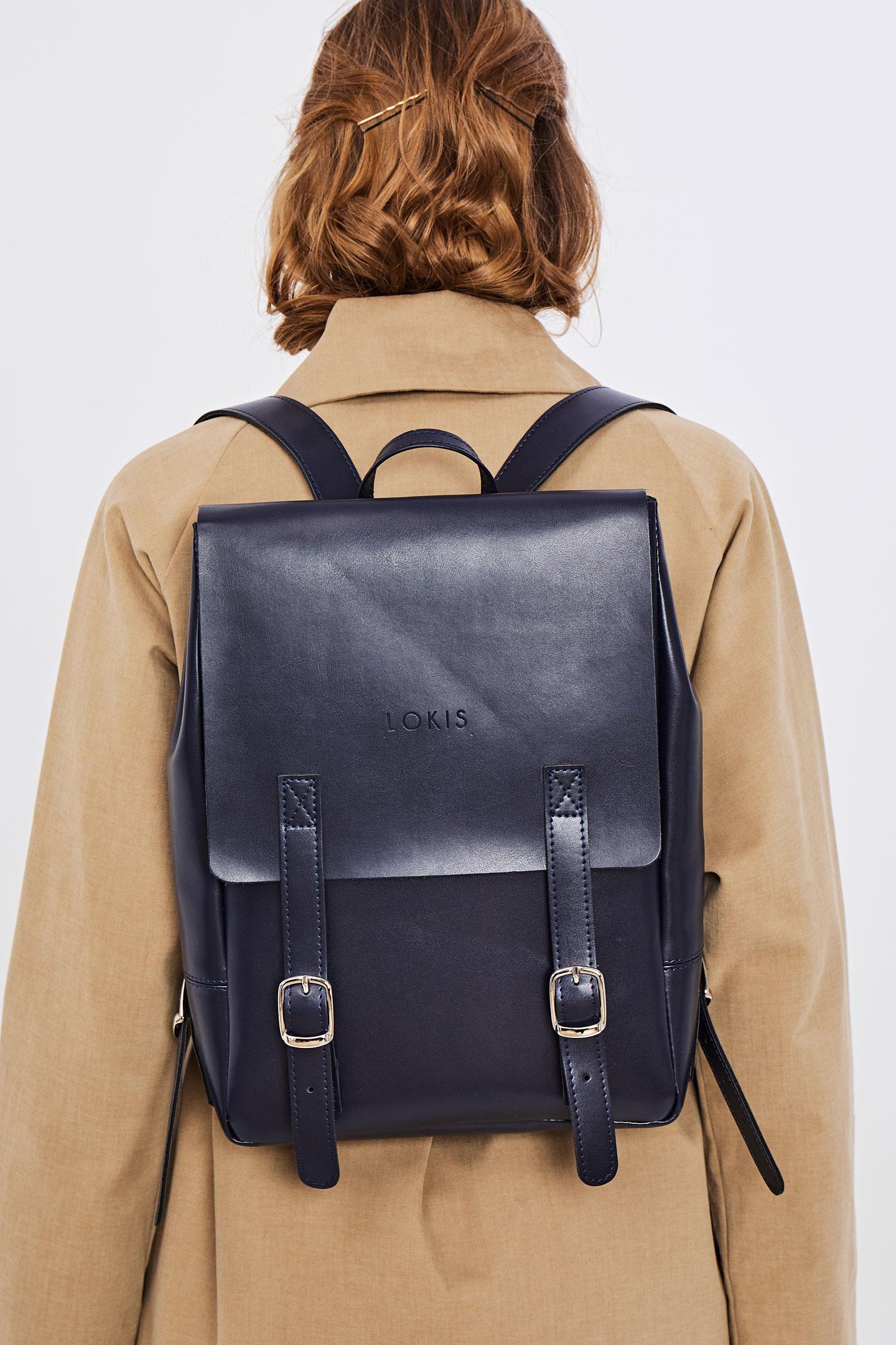 a55efe6d4193 рюкзак Lokis за 6990 рублей в интернет магазине Click-Boutique