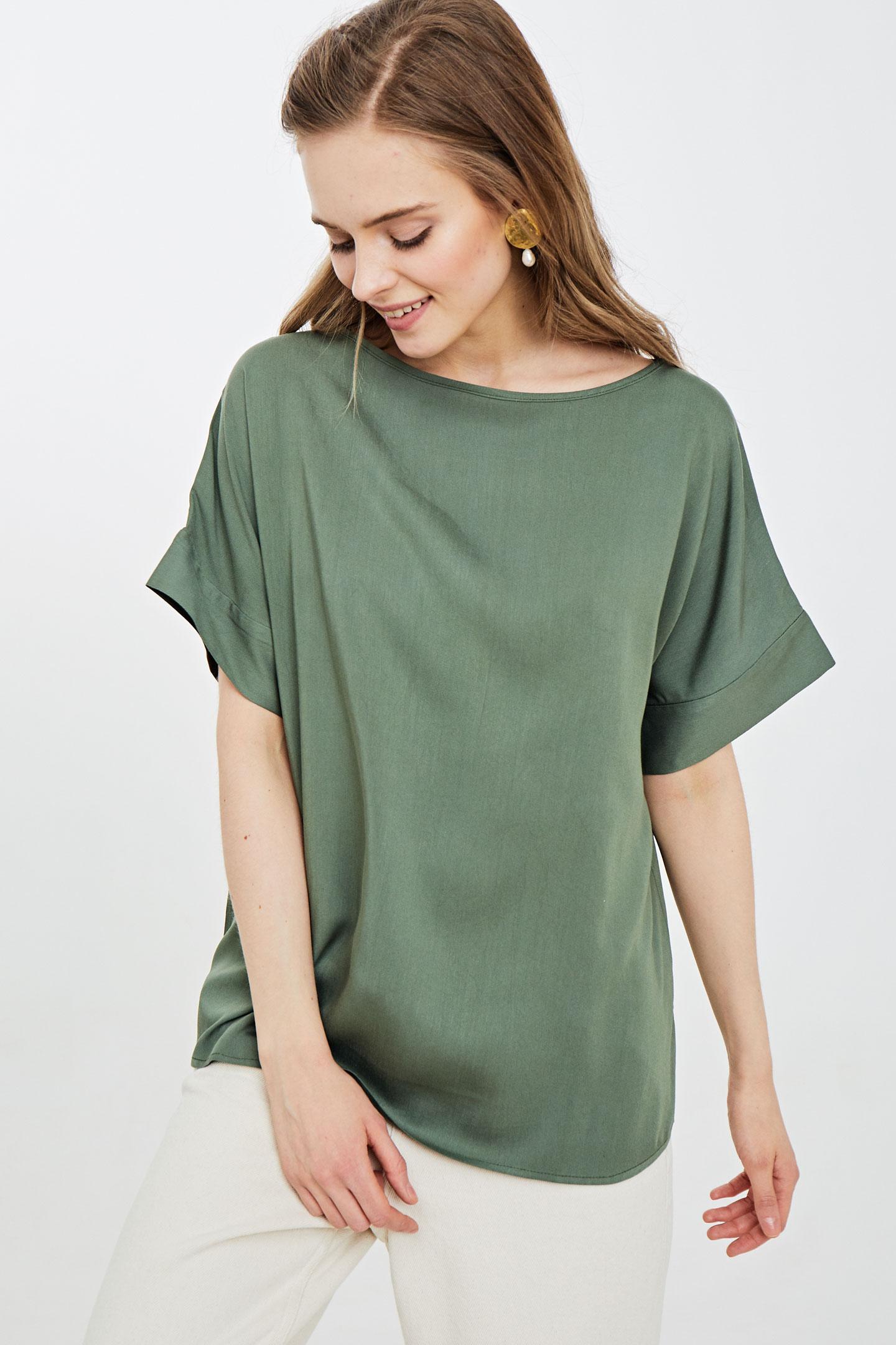 23aba4d2709 Женские блузки и рубашки Купить в интернет магазине Click-Boutique