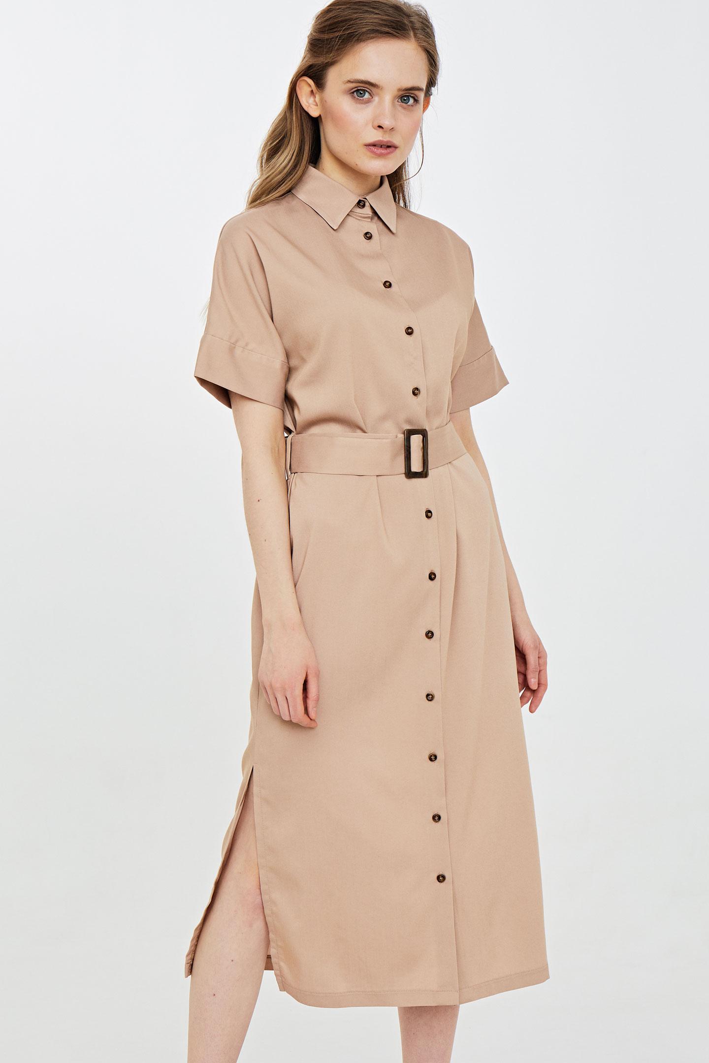 2ae50ba7671 Женские модные платья купить в интернет магазине Click-Boutique