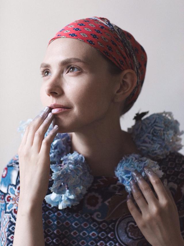 Асия Бареева - полная биография